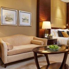 Corinthia Hotel Budapest 5* Представительский номер с различными типами кроватей