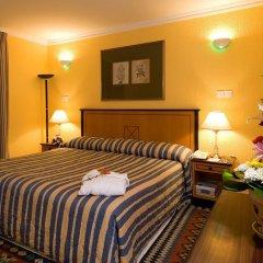 Отель Marbella Resort Sharjah комната для гостей
