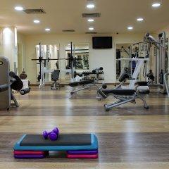 Отель GrandResort фитнесс-зал