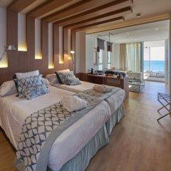 Отель Pure Salt Garonda — Только для взрослых 5* Полулюкс с различными типами кроватей