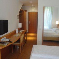 Отель City Hotel Albrecht Австрия, Вена - отзывы, цены и фото номеров - забронировать отель City Hotel Albrecht онлайн комната для гостей фото 2
