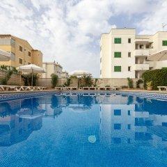 Hotel Golf Beach бассейн