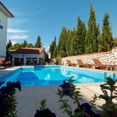 Гостиница Мыс бассейн фото 2