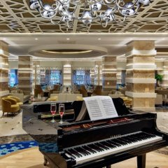 Papillon Ayscha Resort & Spa Турция, Белек - 10 отзывов об отеле, цены и фото номеров - забронировать отель Papillon Ayscha Resort & Spa - All Inclusive онлайн развлечения фото 5