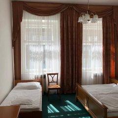 Отель Pension Brezina Prague 3* Номер Делюкс фото 4