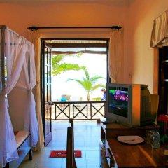 Отель Sea Star Resort балкон