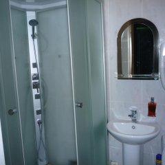 Гостиница Сакура ванная фото 2