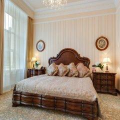 Гостиница Alfavito Kyiv комната для гостей фото 8