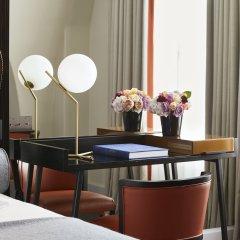 Отель Montalembert удобства в номере