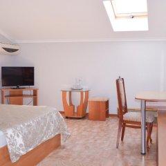 Гостиница Дионис 4* Стандартный номер с различными типами кроватей фото 3