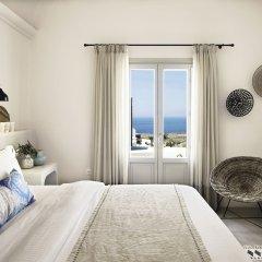 Отель Santo Maris Oia, Luxury Suites & Spa комната для гостей фото 2