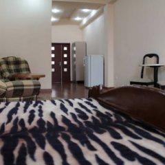 Отель Cross Health Center 3* Стандартный номер разные типы кроватей