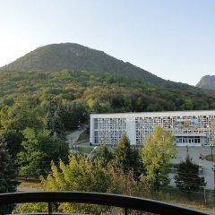 Гостиница Буковая роща в Железноводске отзывы, цены и фото номеров - забронировать гостиницу Буковая роща онлайн Железноводск балкон