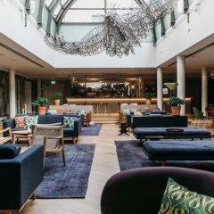 Отель St. George Helsinki Финляндия, Хельсинки - отзывы, цены и фото номеров - забронировать отель St. George Helsinki онлайн гостиничный бар фото 2