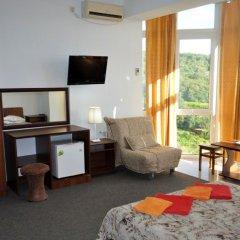 Гостиница Guest House Gornaya Orkhideya удобства в номере