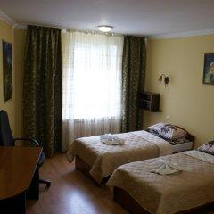 Гостевой Дом Орион Стандартный номер с различными типами кроватей фото 3