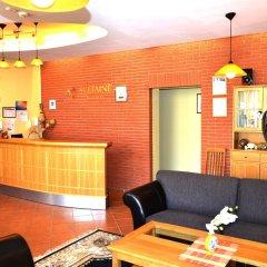 Гостевой дом Auksine Avis гостиничный бар