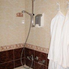 Гостиница The M.V. Frunze Sanatorium ванная