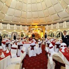 Отель Marbella Resort Sharjah фото 3