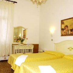 Hotel Airone 2* Стандартный номер с различными типами кроватей фото 5
