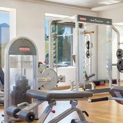 Отель Sentido Port Royal Villas & Spa - Только для взрослых фитнесс-зал