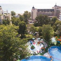 Prestige Hotel and Aquapark бассейн фото 5