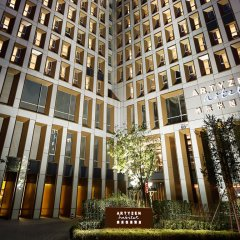 Отель Artyzen Habitat Dongzhimen Beijing фото 2