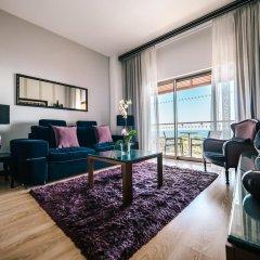 Aqua Pedra Dos Bicos Design Beach Hotel - Только для взрослых 4* Улучшенный номер с 2 отдельными кроватями