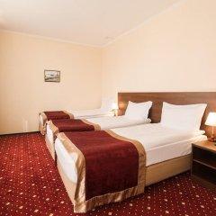 Гостиница Давыдов 3* Номер Комфорт с двуспальной кроватью