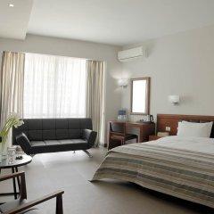 Отель STANLEY 4* Полулюкс фото 3