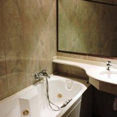 Отель Hôtel London Opera Франция, Париж - 5 отзывов об отеле, цены и фото номеров - забронировать отель Hôtel London Opera онлайн ванная фото 2