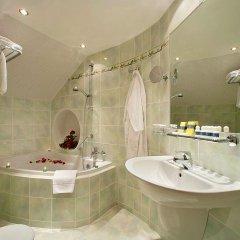 Adria Hotel Prague 5* Полулюкс фото 2