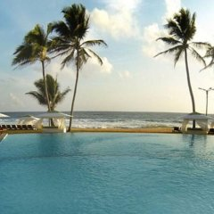 Avenra Beach Hotel бассейн фото 4