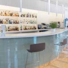 Отель SH Ifach гостиничный бар фото 2