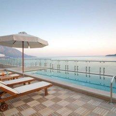 Hotel Splendid Conference and Spa Resort 5* Президентский люкс с различными типами кроватей фото 8