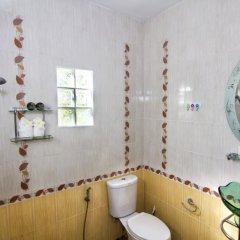 Отель Вилла Volta 2 Bang Tao ванная