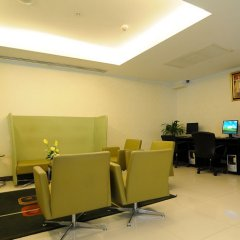 Отель Citin Pratunam Bangkok By Compass Hospitality Бангкок интерьер отеля фото 5