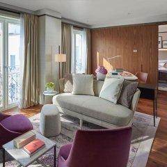 Отель Mandarin Oriental, Milan 5* Люкс Делюкс с различными типами кроватей фото 2