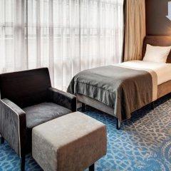 Eden Hotel Amsterdam 4* Номер категории Эконом фото 2