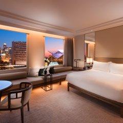 Отель Conrad Centennial Singapore Сингапур, Сингапур - 1 отзыв об отеле, цены и фото номеров - забронировать отель Conrad Centennial Singapore онлайн спа