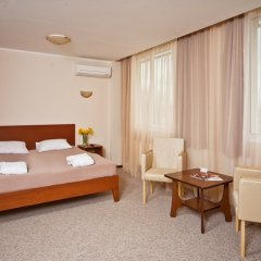 Kharkov Kohl Hotel комната для гостей