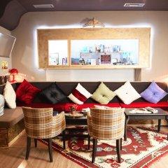 Отель Eagle Hotel Албания, Тирана - отзывы, цены и фото номеров - забронировать отель Eagle Hotel онлайн интерьер отеля фото 2