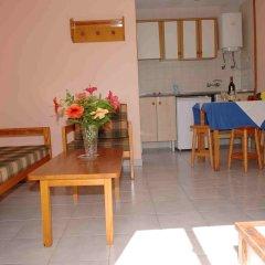 Отель Capri комната для гостей фото 2