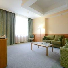 Гостиничный комплекс Аэротель Домодедово 4* Люкс с 2 отдельными кроватями фото 2