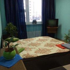 Гостиница Vasilcovskiy Hostel в Москве 1 отзыв об отеле, цены и фото номеров - забронировать гостиницу Vasilcovskiy Hostel онлайн Москва комната для гостей фото 3
