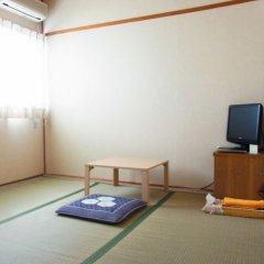 Отель Business Ryokan Tatsumi Минамиавадзи удобства в номере