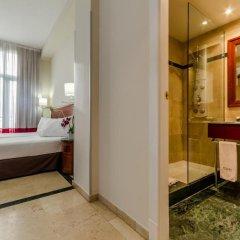Отель Exe Laietana Palace 4* Двухместный номер с различными типами кроватей фото 3