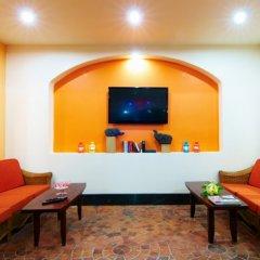 Отель Peace Resort Pattaya интерьер отеля фото 2
