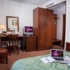 Гостиница Отрада 5* Стандартный номер junior с различными типами кроватей фото 2