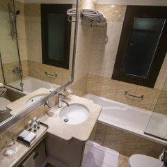 Mercure Dubai Barsha Heights Hotel Suites 4* Апартаменты с различными типами кроватей фото 4